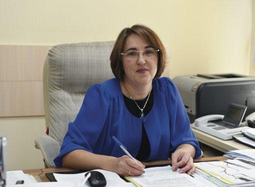 Экология Тюменской области
