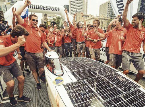 World Solar Challenge: Солнечный вызов и его итоги