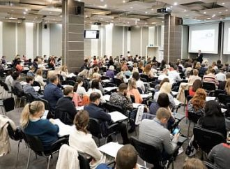 18 – 20 сентября 2019 г. в Москве состоялся XIII Всероссийский семинар экологов предприятий