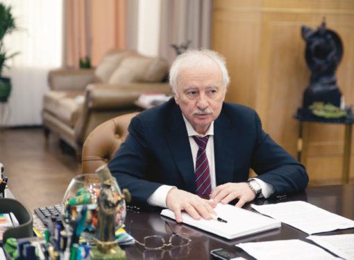 Щелково Агрохим: Баланс академика Каракотова